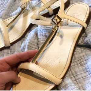 Cute Tory Burch sandels